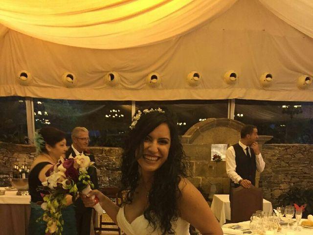 La boda de Manuel  y Nuria  en Narón, A Coruña 13