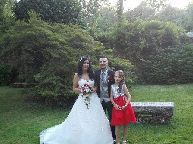 La boda de Manuel  y Nuria  en Narón, A Coruña 16