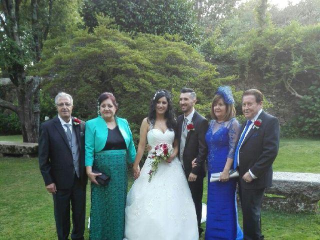 La boda de Manuel  y Nuria  en Narón, A Coruña 17