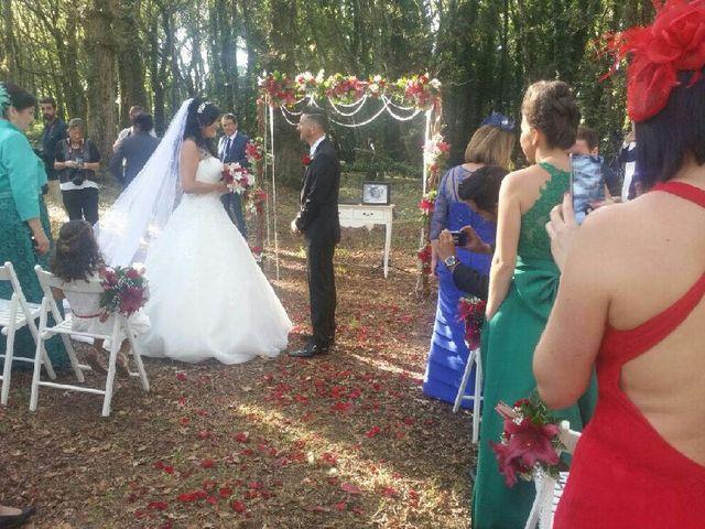 La boda de Manuel  y Nuria  en Narón, A Coruña 21