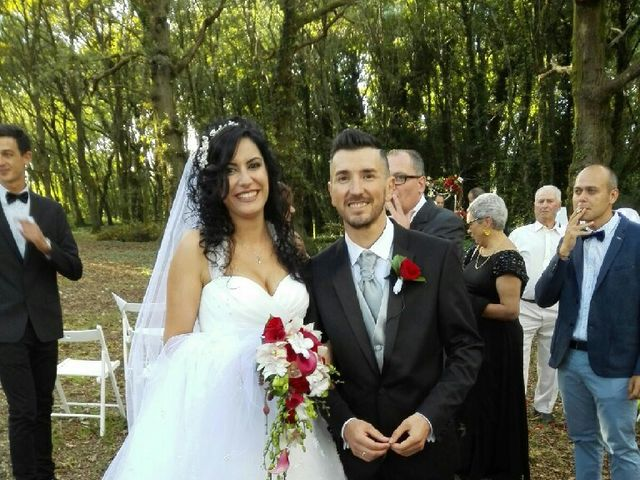 La boda de Manuel  y Nuria  en Narón, A Coruña 22