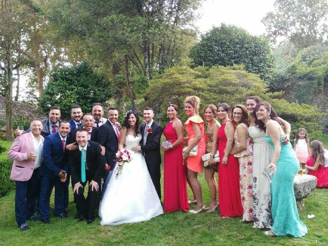 La boda de Manuel  y Nuria  en Narón, A Coruña 23