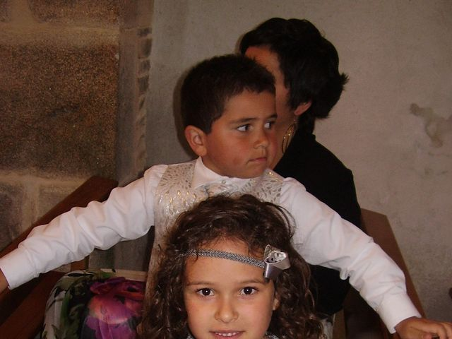 La boda de Cristina y Jose Manuel en Alfoz (Alfoz), Lugo 4