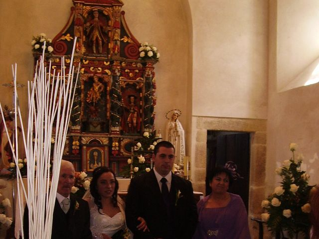 La boda de Cristina y Jose Manuel en Alfoz (Alfoz), Lugo 5