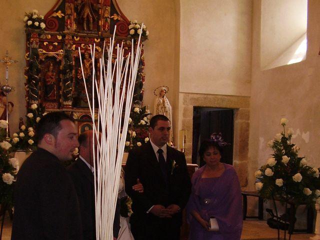 La boda de Cristina y Jose Manuel en Alfoz (Alfoz), Lugo 6