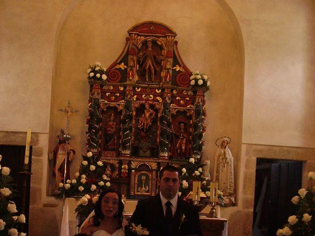 La boda de Cristina y Jose Manuel en Alfoz (Alfoz), Lugo 7