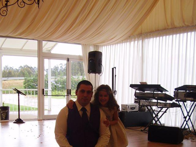 La boda de Cristina y Jose Manuel en Alfoz (Alfoz), Lugo 9