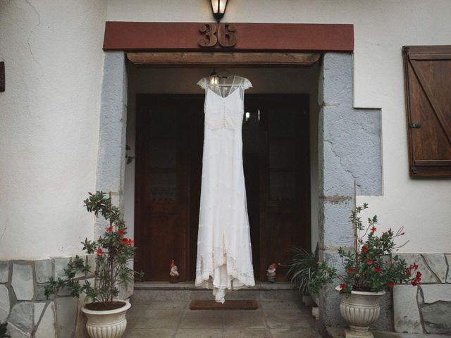 La boda de Ander y Amaia en Zarautz, Guipúzcoa 3