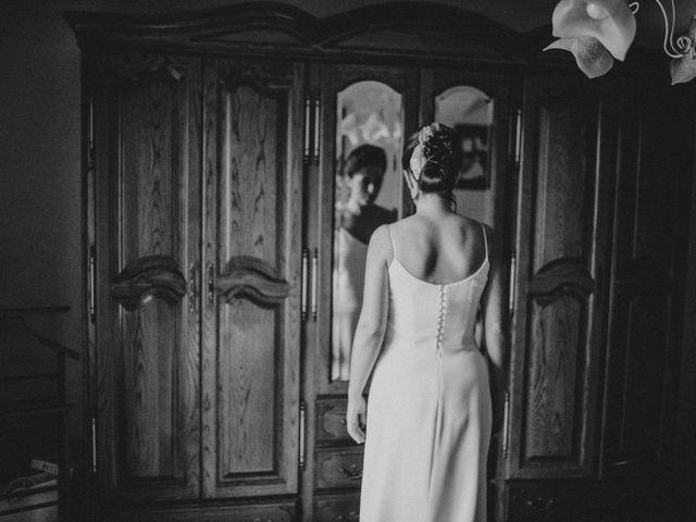 La boda de Ander y Amaia en Zarautz, Guipúzcoa 5