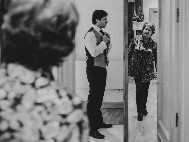 La boda de Ander y Amaia en Zarautz, Guipúzcoa 14