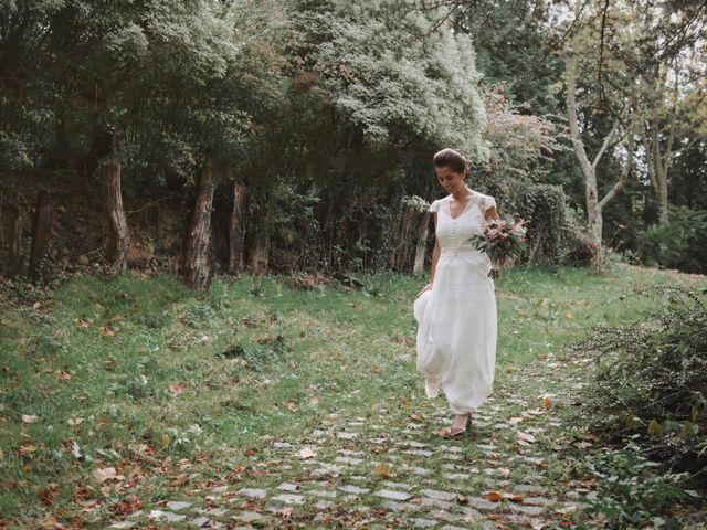La boda de Ander y Amaia en Zarautz, Guipúzcoa 15
