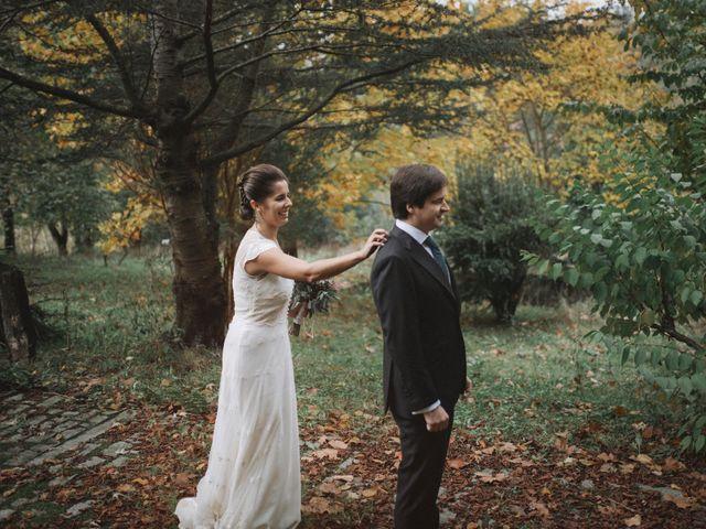 La boda de Ander y Amaia en Zarautz, Guipúzcoa 17
