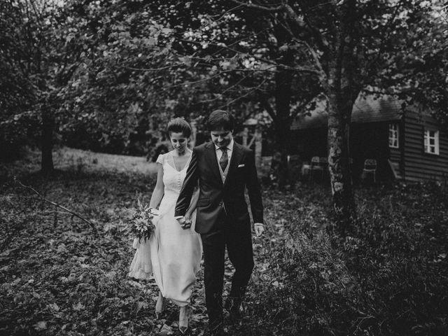 La boda de Ander y Amaia en Zarautz, Guipúzcoa 20