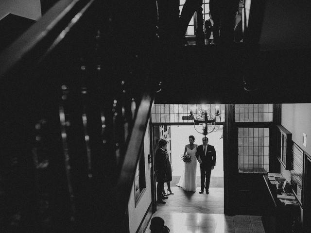La boda de Ander y Amaia en Zarautz, Guipúzcoa 31