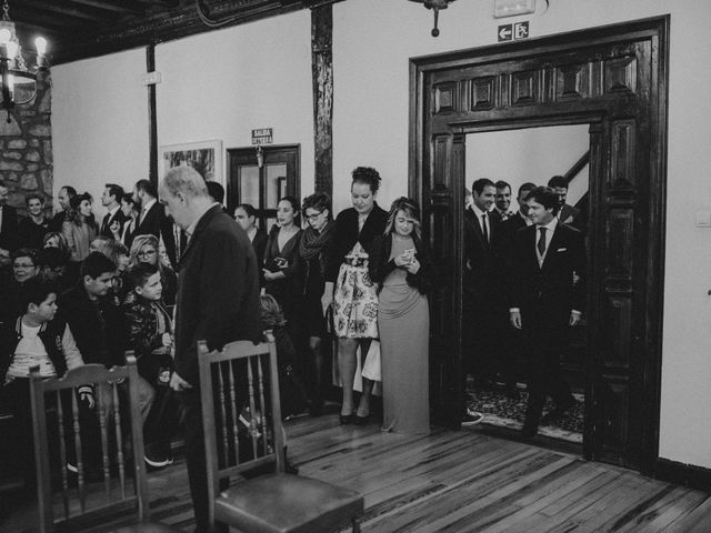 La boda de Ander y Amaia en Zarautz, Guipúzcoa 32