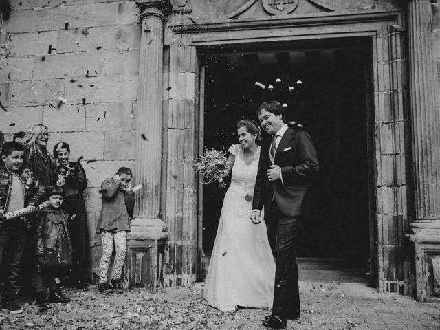 La boda de Ander y Amaia en Zarautz, Guipúzcoa 37