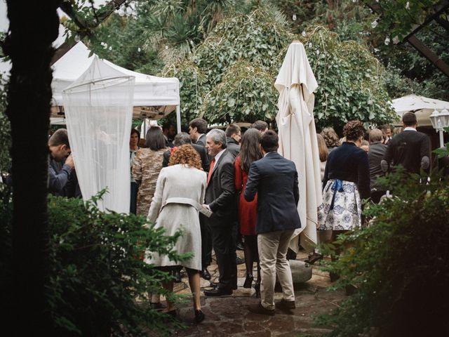 La boda de Ander y Amaia en Zarautz, Guipúzcoa 38