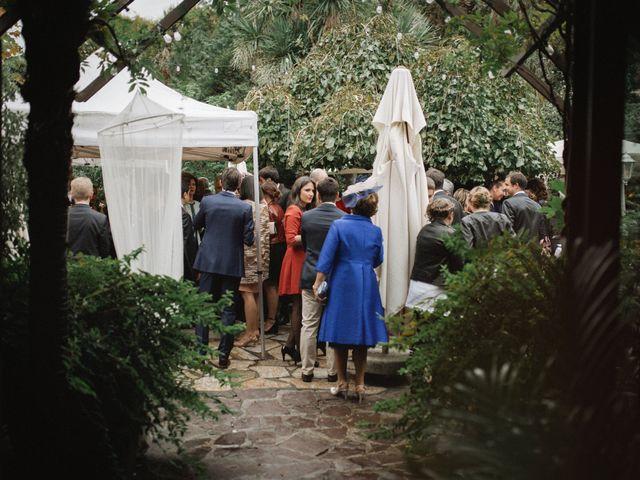 La boda de Ander y Amaia en Zarautz, Guipúzcoa 39