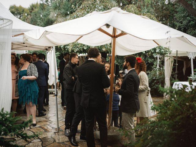 La boda de Ander y Amaia en Zarautz, Guipúzcoa 42