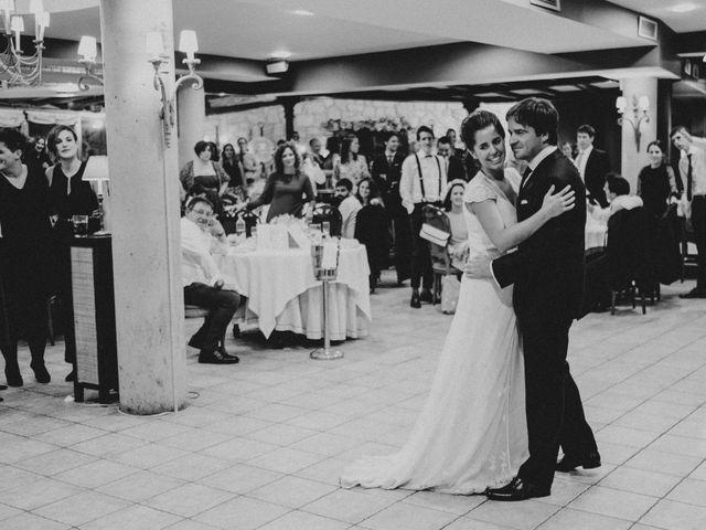 La boda de Ander y Amaia en Zarautz, Guipúzcoa 47