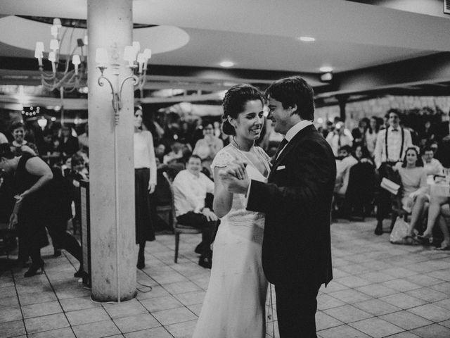 La boda de Ander y Amaia en Zarautz, Guipúzcoa 48