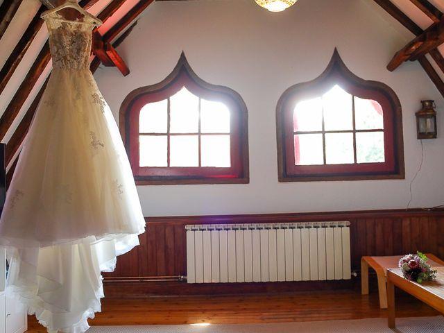 La boda de Imanol y Janire en Carranza, Vizcaya 8