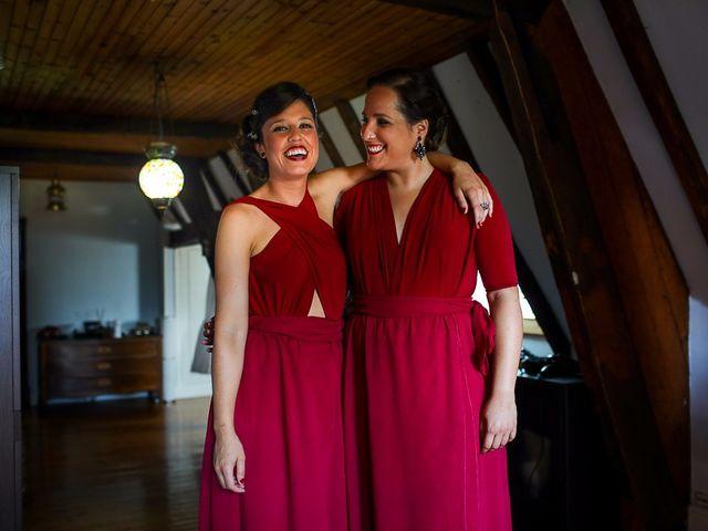 La boda de Imanol y Janire en Carranza, Vizcaya 9