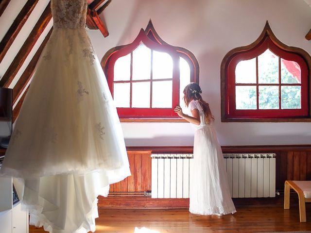 La boda de Imanol y Janire en Carranza, Vizcaya 10