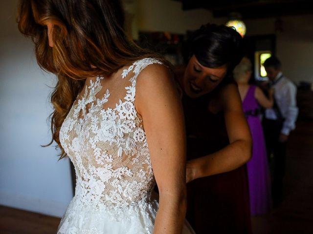La boda de Imanol y Janire en Carranza, Vizcaya 16