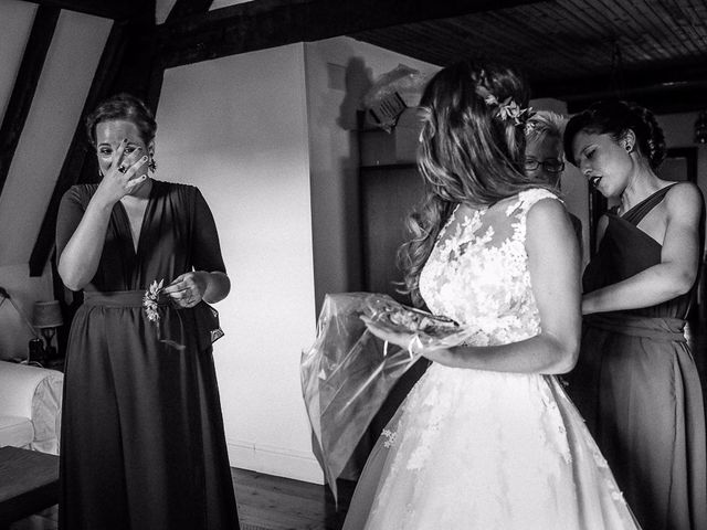 La boda de Imanol y Janire en Carranza, Vizcaya 17