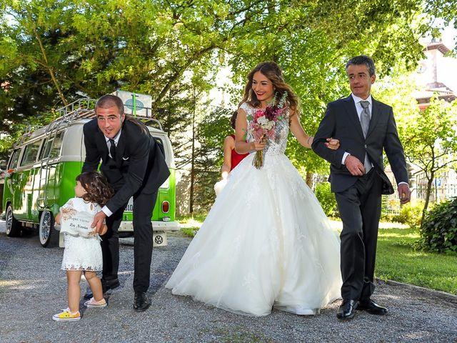La boda de Imanol y Janire en Carranza, Vizcaya 18