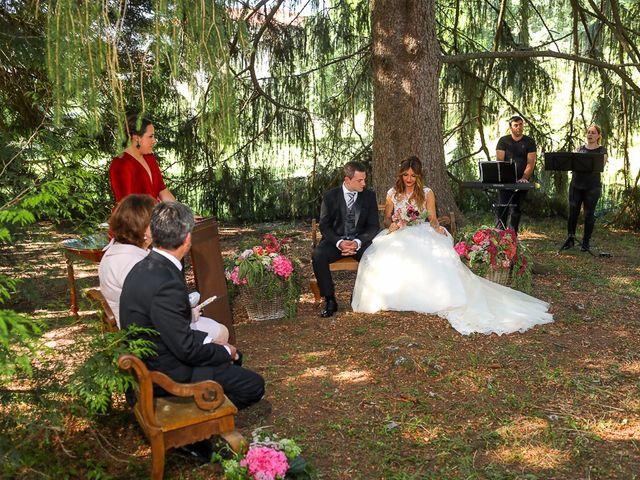 La boda de Imanol y Janire en Carranza, Vizcaya 19
