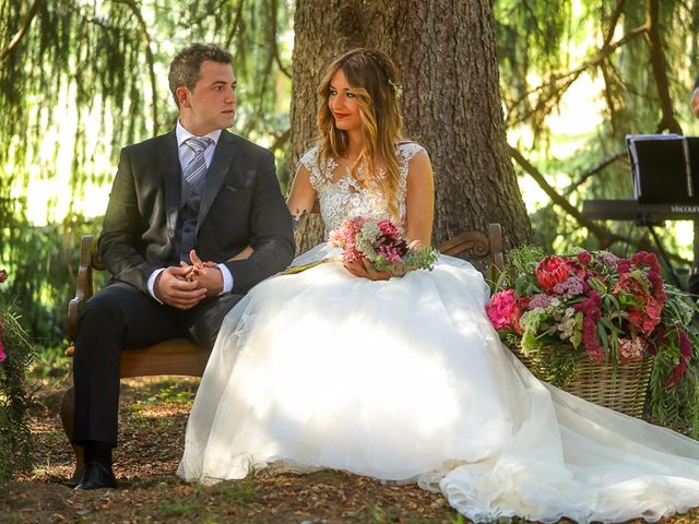 La boda de Imanol y Janire en Carranza, Vizcaya 20