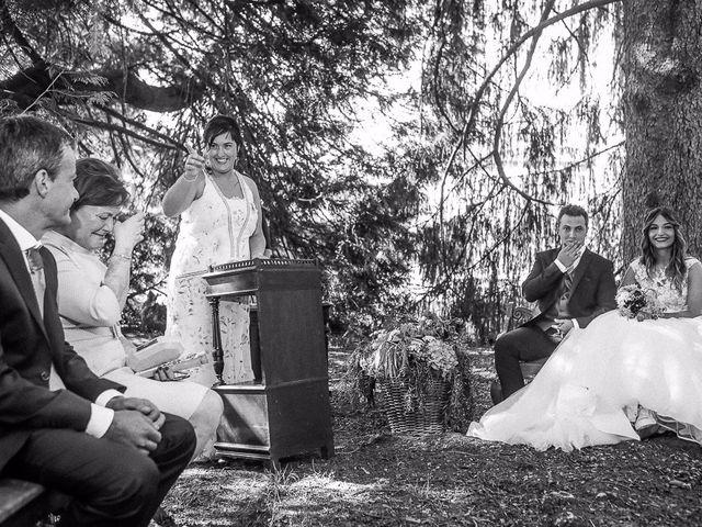 La boda de Imanol y Janire en Carranza, Vizcaya 21