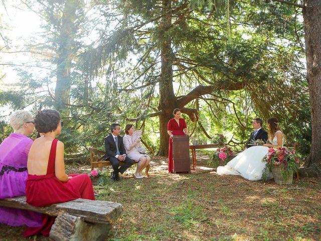 La boda de Imanol y Janire en Carranza, Vizcaya 22