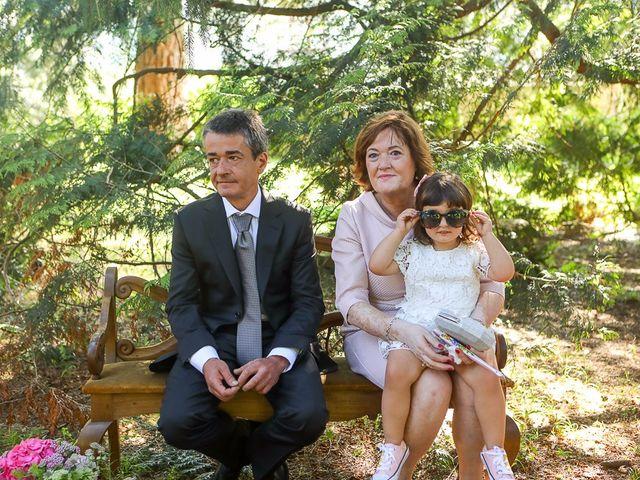 La boda de Imanol y Janire en Carranza, Vizcaya 24