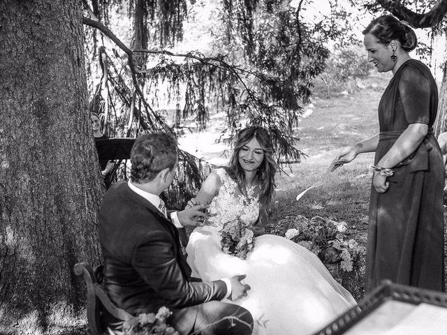 La boda de Imanol y Janire en Carranza, Vizcaya 25