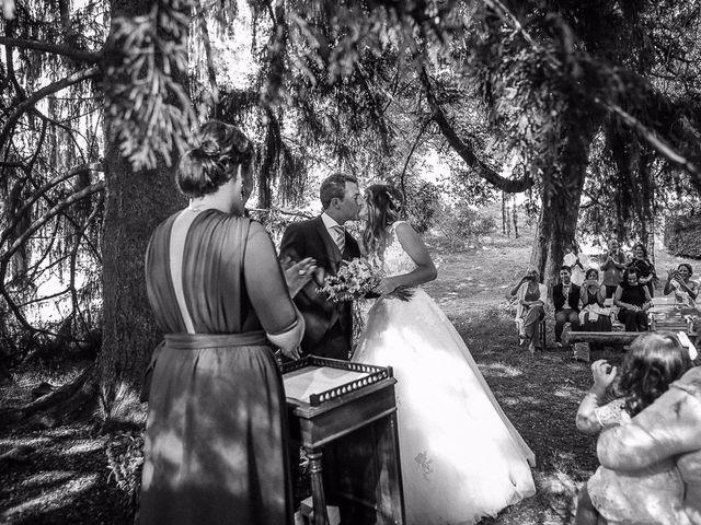La boda de Imanol y Janire en Carranza, Vizcaya 26