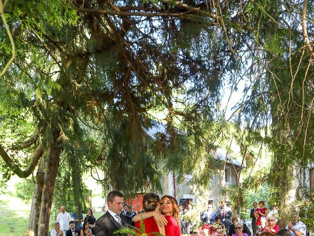 La boda de Imanol y Janire en Carranza, Vizcaya 27