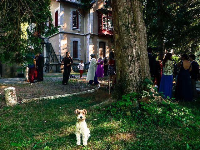 La boda de Imanol y Janire en Carranza, Vizcaya 29