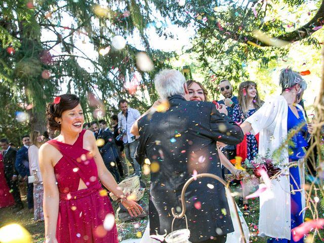 La boda de Imanol y Janire en Carranza, Vizcaya 30