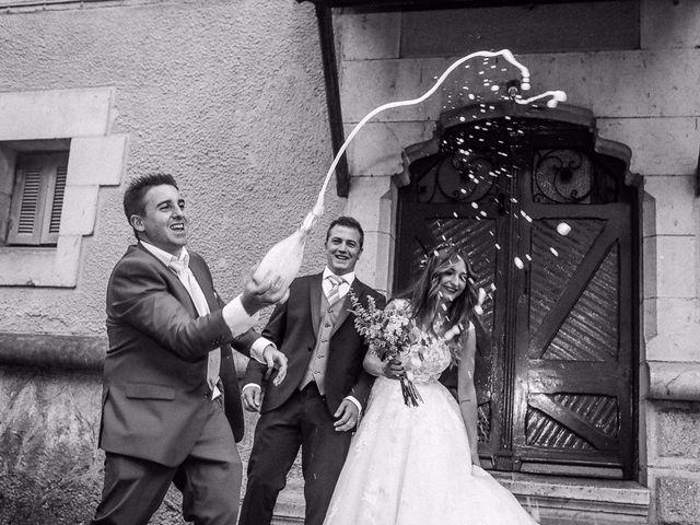 La boda de Imanol y Janire en Carranza, Vizcaya 31