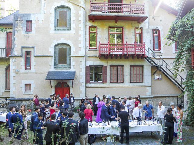 La boda de Imanol y Janire en Carranza, Vizcaya 32