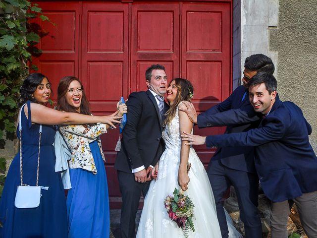 La boda de Imanol y Janire en Carranza, Vizcaya 33