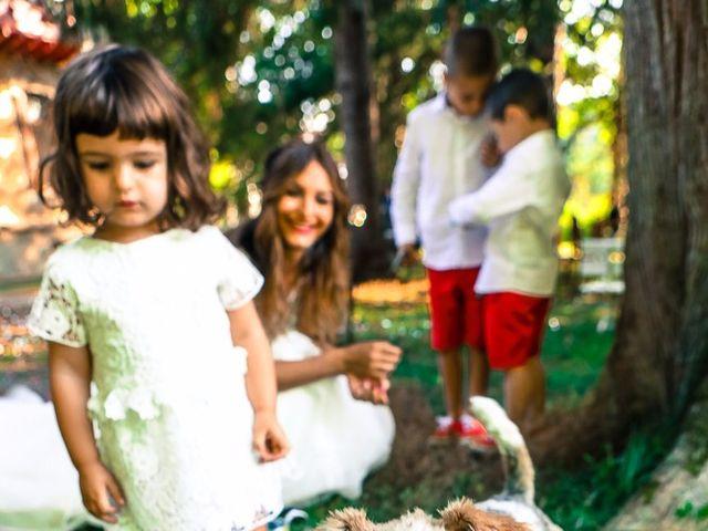 La boda de Imanol y Janire en Carranza, Vizcaya 34
