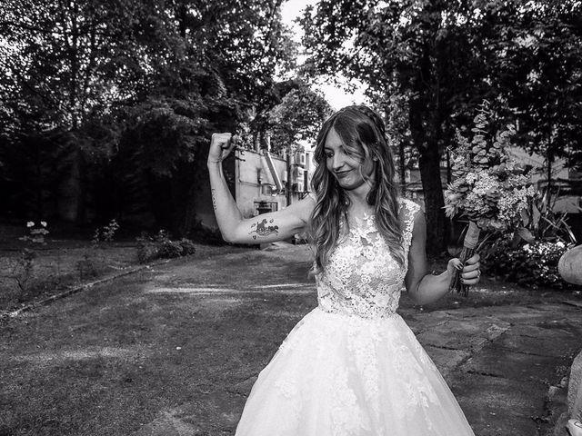La boda de Imanol y Janire en Carranza, Vizcaya 35