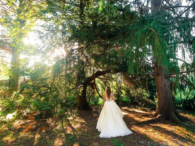 La boda de Imanol y Janire en Carranza, Vizcaya 39
