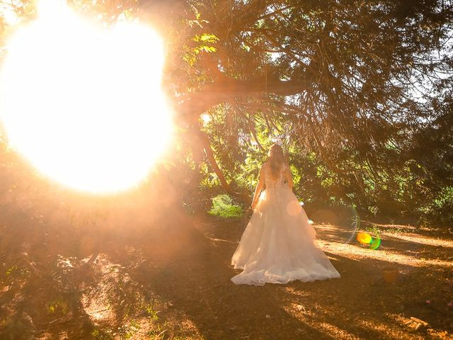 La boda de Imanol y Janire en Carranza, Vizcaya 41