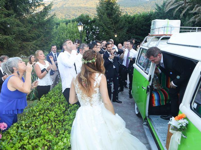 La boda de Imanol y Janire en Carranza, Vizcaya 43