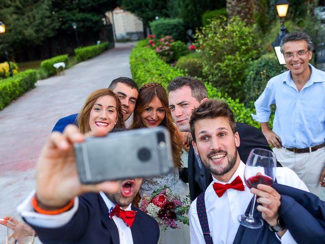 La boda de Imanol y Janire en Carranza, Vizcaya 44